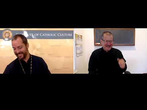 Byzantine Gospel Reflection for the New Church Year