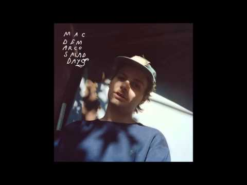 4. Let Her Go - Mac DeMarco (Extended Version)