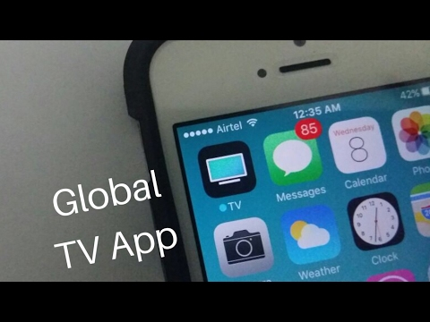 Download TV App In Any Country