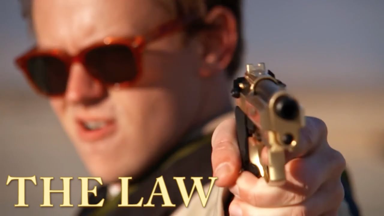 Vghs Tribute The Law