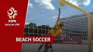 Beach Soccer w mistrzowskim wydaniu