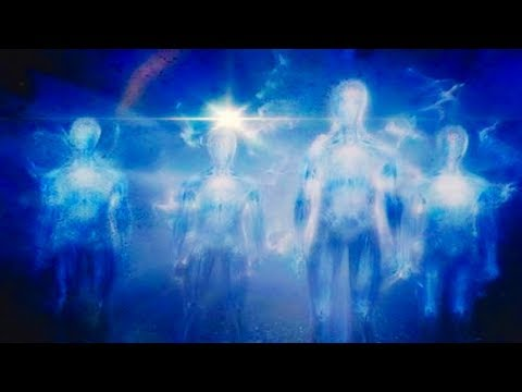 Channeled Message from The Enlightened Ones: Galactic past life details