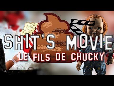 Shit's movie #8: le fils de chucky/ chucky 5/ seed of chucky -LUX V