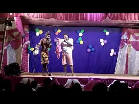 Sambalpuri comedy video