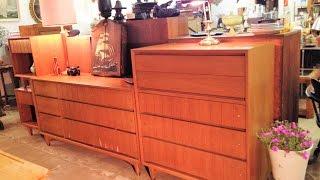Kroehler Mid-Century Modern Furniture - For Sale in 2016 Pennsylvania