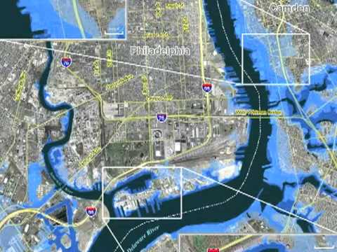 Climate Change Hits Home: Florida's Rising Sea Levels