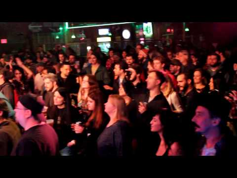 "Relative Souls - ""Human Race"" FUNKSGIVING 11-26-14 [HD]"