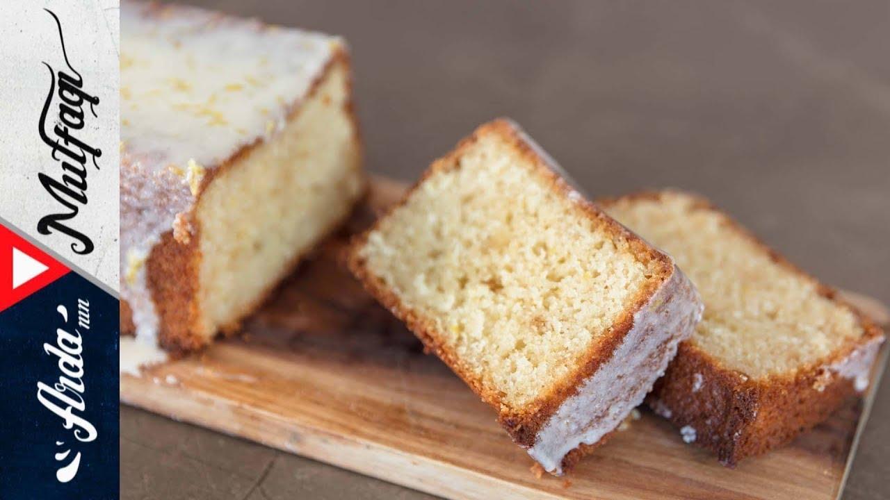Limonlu Kek I Arda'nın Mutfağı
