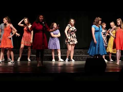 Pendleton Heights High School Thespian Awards Dance