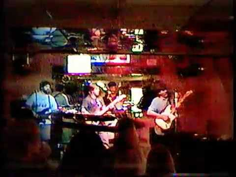 """Yesterday's Reign performing """"LaGrange""""+""""Beer Drinkers&Hell Raisers""""@ AJRoxx - N Miami Bch, Fla"""