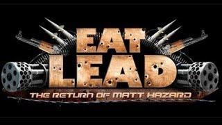 Xbox 360 Longplay [049] Eat Lead: The Return of Matt Hazard (part 1 of 4) (ru text)