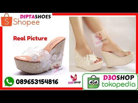 Jual Sepatu Wanita High Heels Murah di Shopee | Sepatu Wanita High Heels di Tokopedia 089653134816