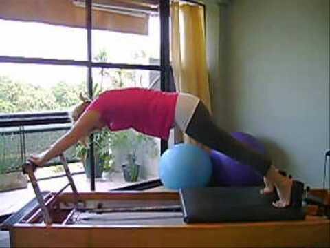 Pilates Reformer Argentina