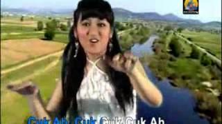 Ayu Ting Ting Dangdutan Karaoke VC YouTube