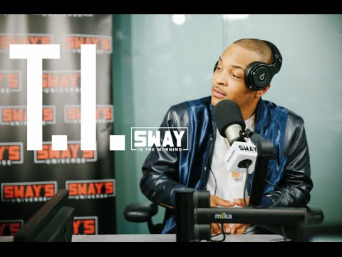 T.I. Passionately Speaks on Role in 'Roots,' Tidal Partnership & Working With Dr. Dre