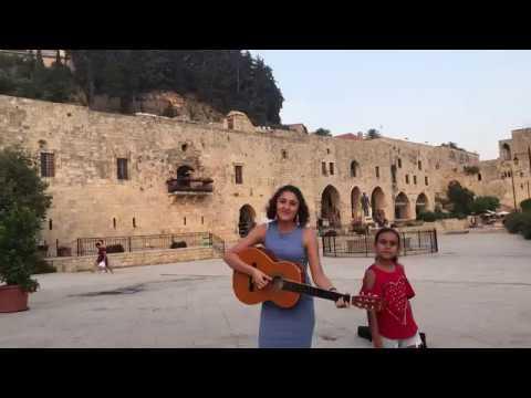 L'taliano - ( Italian + Arabic)