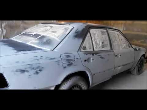 Реставрация авто своими руками фото 71