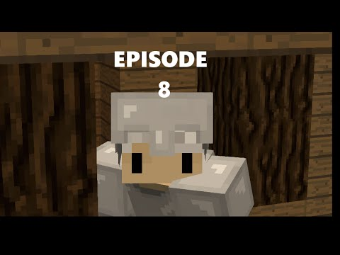Minecraft Survival Episode 8-At Least I Tried-Minecraft Pc