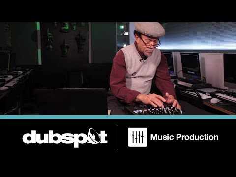 Dub Mixing Overview Using Ableton Live + DS1 W/ Clive Chin @ Dubspot!