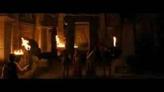 Prince Caspian - Official Trailer