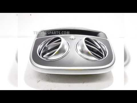 Дефлектор воздушный (салон) Mercedes W217 CL A2226830091