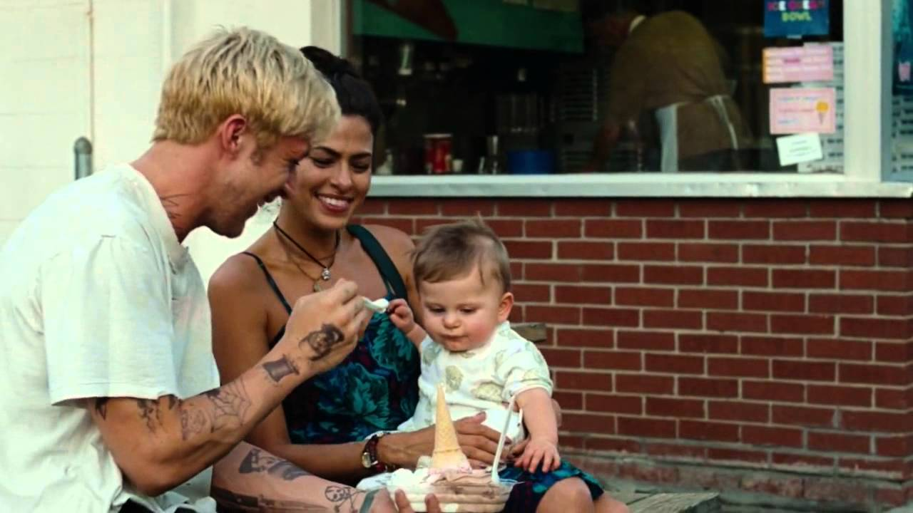 Image result for The Place Beyond the Pines movie