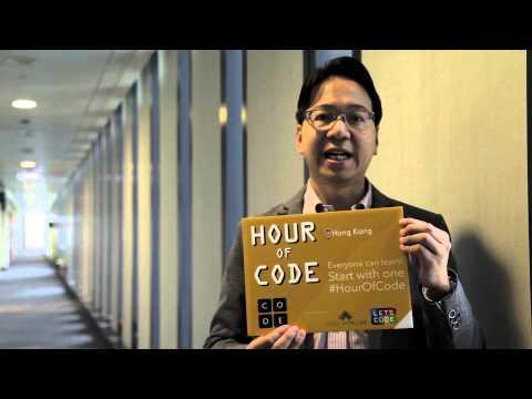 Charles Mok addresses on the G...