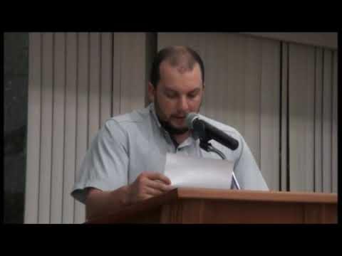 8ª Sessão Ordinária da Câmara Municipal de Venda Nova do Imigrante-ES