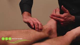 Shin Splints - Medial Tibial Stress Syndrome - Causes & Orthotic Managament
