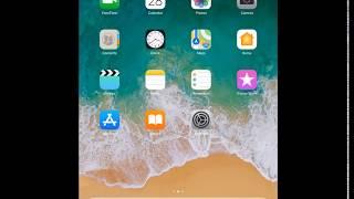 Airwatch Shared iOS Device