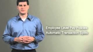 Dynamics GP Advanced Payroll