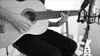 Sunoh - Lucky Ali - Guitar Cover