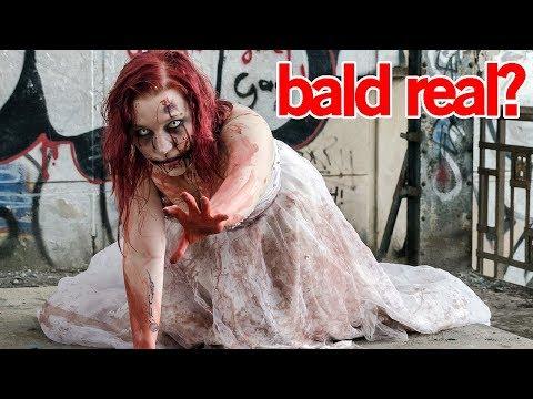 REALER Zombie Virus kann eine große Gefahr werden! | MythenAkte