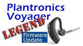 Plantronics Myheadset Updater Youtube