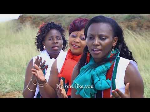 Pastor Anthony Musembi Hakuna Kama Wewe New Video 2017