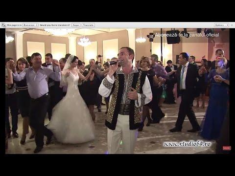 Ion Paladi la nunta O&C -