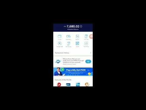 GCash's New Update Features