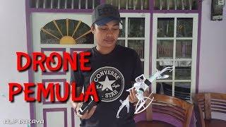Cara menerbangkan DRONE untuk PEMULA