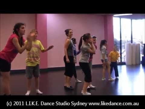 "L.I.K.E. Dance Studio - ""The Snow Queen"" concert - Behind the Scenes"