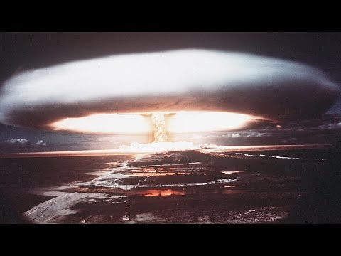 Nuclear Weapons Nightmare? 'Terrorists Need Just One'