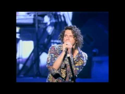 INXS  Never Tear Us Apart ~ Wembley 1991