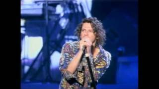 INXS - Never Tear Us Apart ~ Wembley 1991