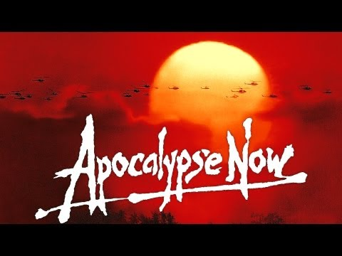 Trailer do filme Apocalypse Now Redux