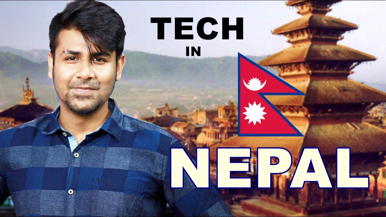 Technology in Nepal