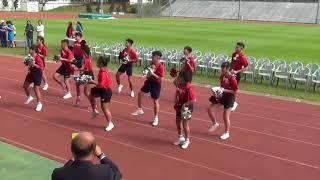 Publication Date: 2018-01-08 | Video Title: 陸運會紅社表演