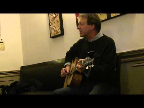 John Hudson - The M25
