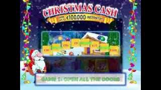 National Lottery Play Online: Christmas Cash