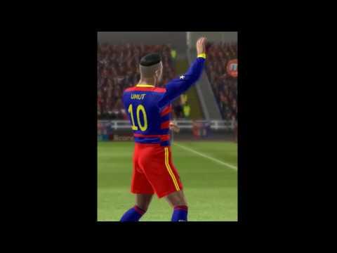 Score Hero Barcelona ya transfer olduk