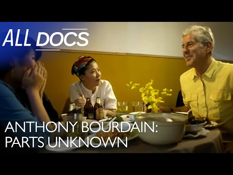 Anthony Bourdain: Parts Unknown   Shanghai   S04 E01   All Documentary