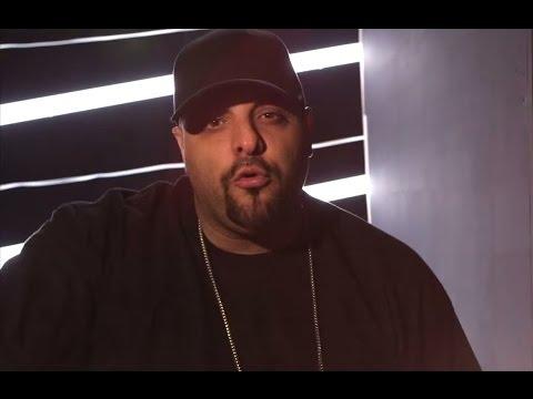 Prozak - Audio Barricade - Official Music Video